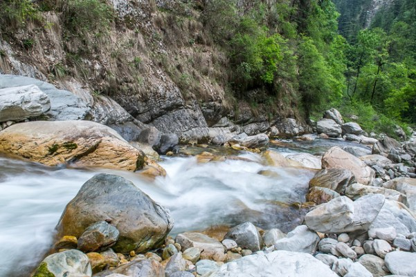 Kasol : One The Best Place To Visit in Himachal