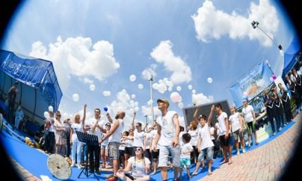 Speciale MasterS, 18° Memorial Bettiol il raduno dei nuotatori