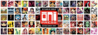 ONI PRESS TILE BANNER