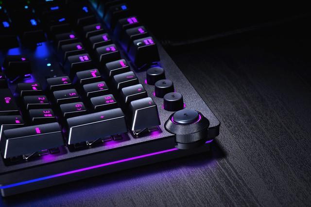 teclado Razer Huntsman Elite