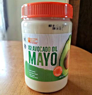 Brand New: Avocado Mayo From Better Body Foods