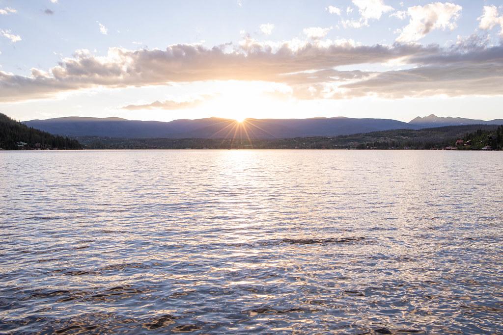 06.30. Rocky Mountain National Park: Grand Lake