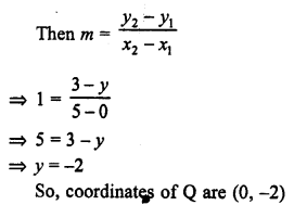 Selina Concise Mathematics Class 10 ICSE Solutions Chapter 14 Equation of a Line Ex 14C 20.1
