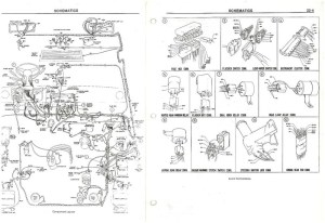 RS Motorsport :: Classic Speed Restored • View topic  Mk2 Wiring Diagrams
