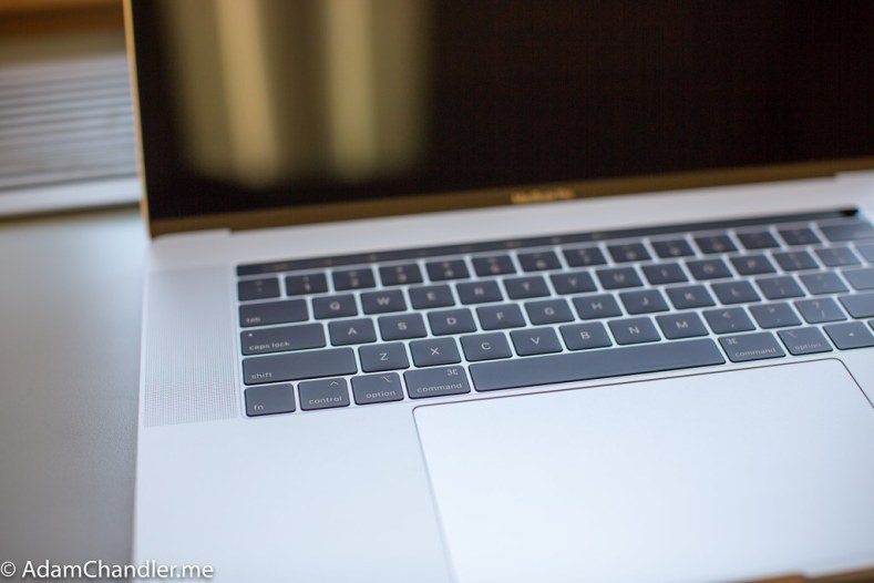 2018 MacBook Pro Core i9 + 32GB of RAM + 1TB SSD