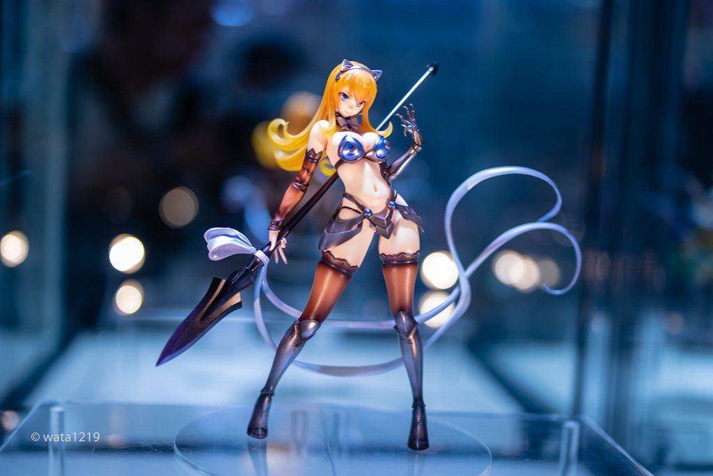 [PENTAX] DFA-50mmF1.4 -Scale Figure (03) by F1.4