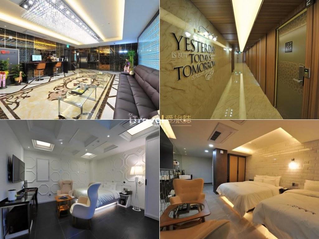 YTT Boutique Hotel Nampo 2