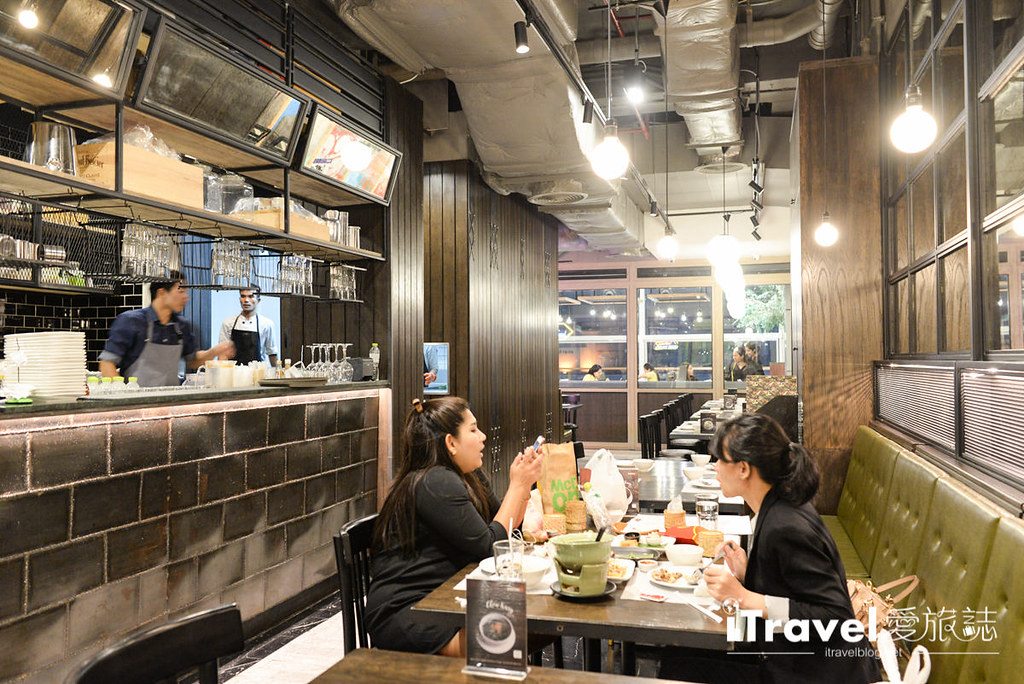 曼谷美食餐廳 Somtam Nua (11)