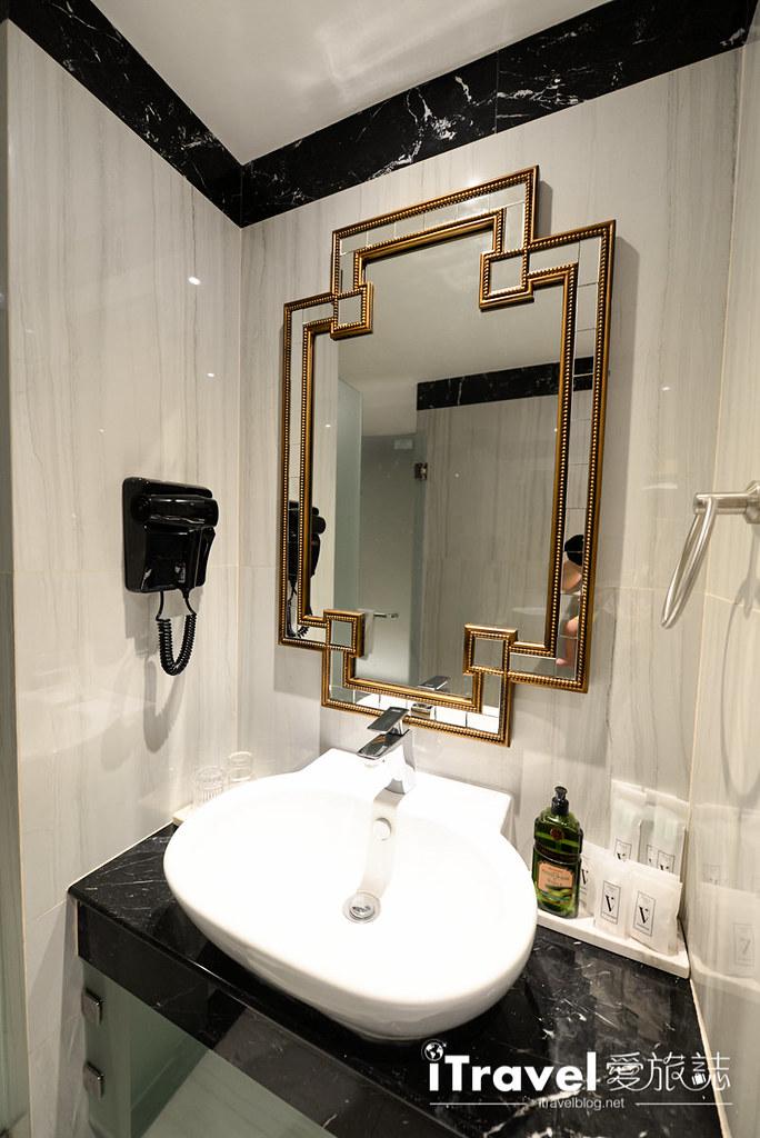 曼谷水門文斯飯店 Vince Hotel Pratunam (47)