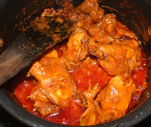 Kashmiri Chicken11