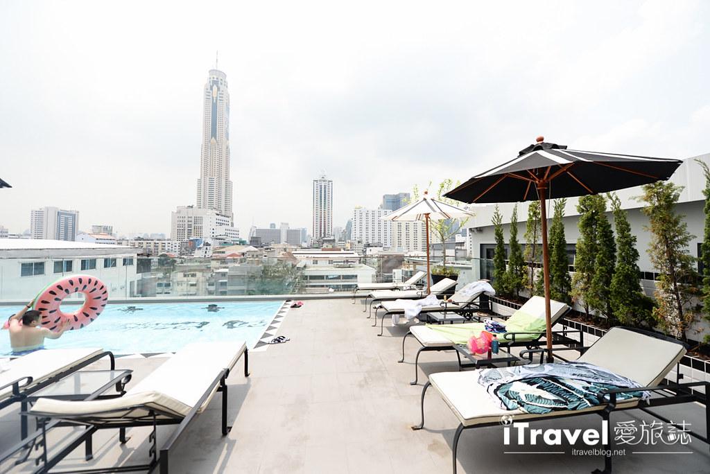 曼谷水門文斯飯店 Vince Hotel Pratunam (53)