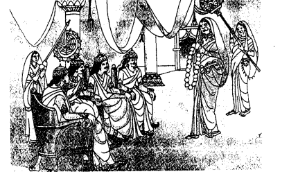 ICSE Solutions for Class 6 History and Civics - The Early Vedic Civilization-02