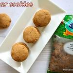 Jowar millet cookies