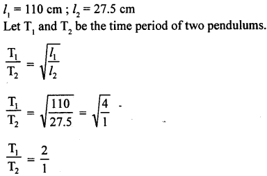 A New Approach to ICSE Physics Part 1 Class 9 Solutions Measurements and Experimentation 45.1