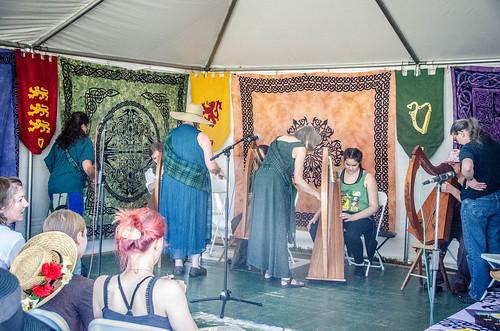 Harp Tent-001