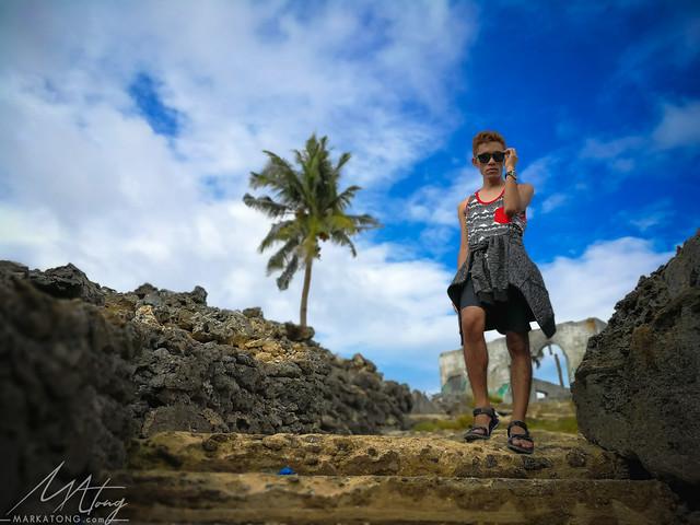 Bantayan Island, Cebu Church Ruins