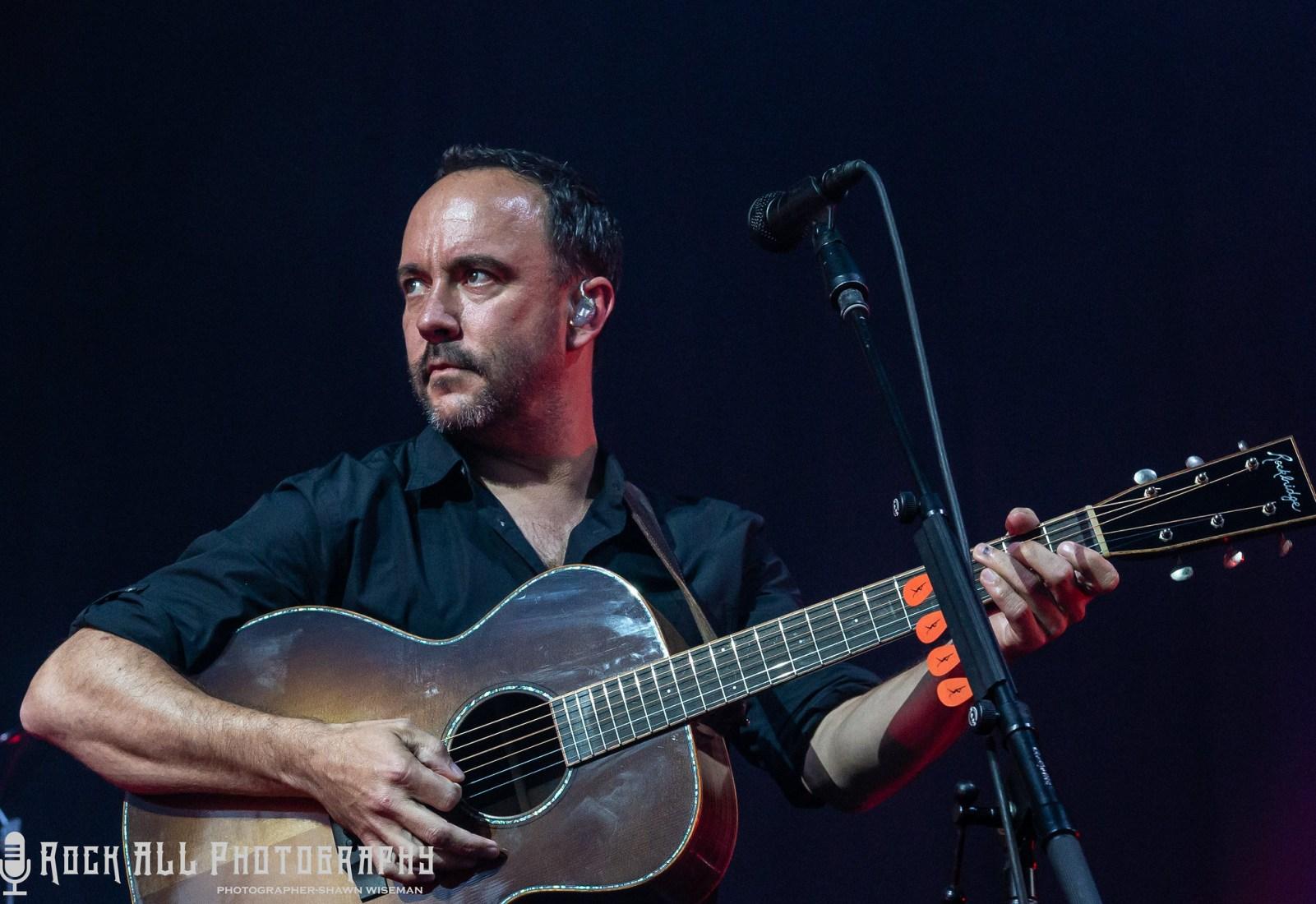 Dave Matthews- 6/7/18 - Cincinnati Ohio