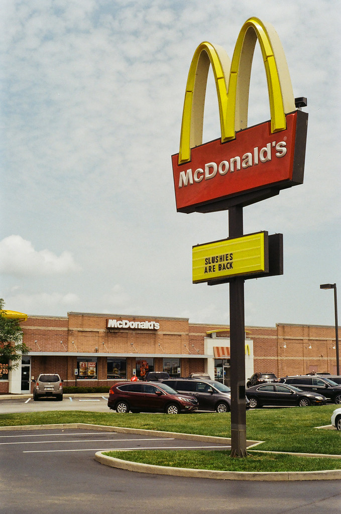 McD's