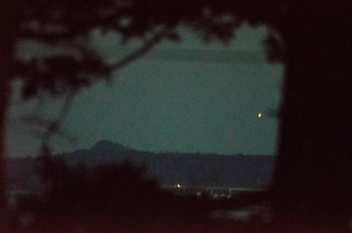 Skagit UFO-1