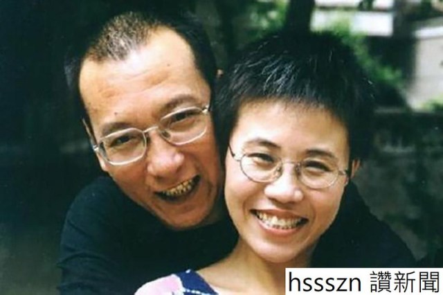 Chinese Dissident Liu Xiaobo Lost Appeal