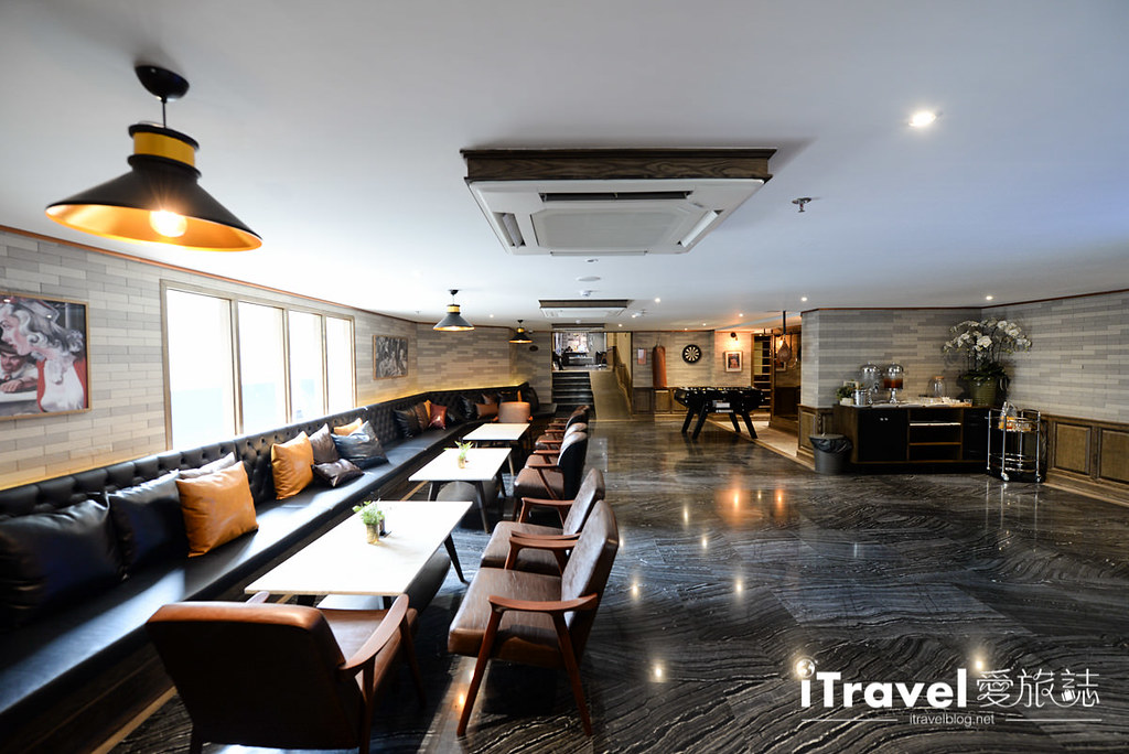 曼谷水門文斯飯店 Vince Hotel Pratunam (14)