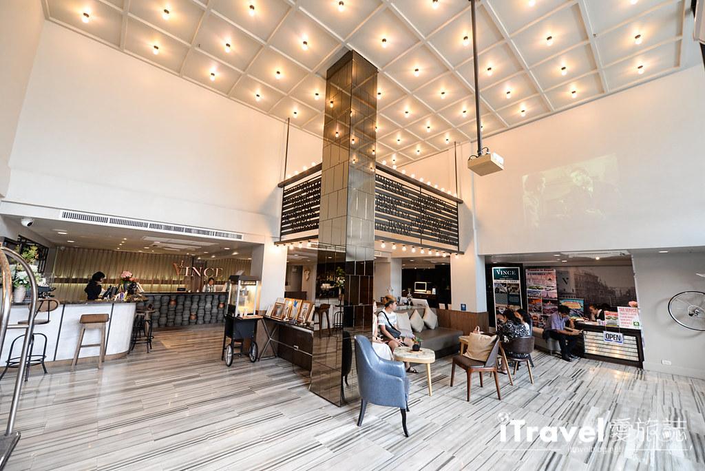 曼谷水門文斯飯店 Vince Hotel Pratunam (2)