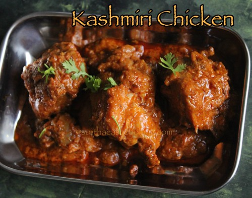 Kashmiri Chicken12