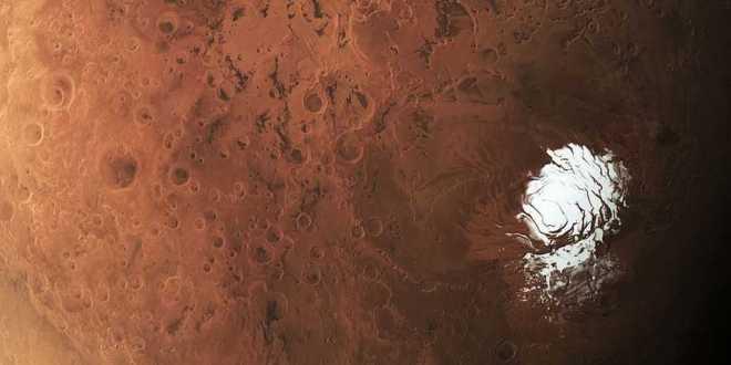 découverte-mars-eau-calotte-polaire