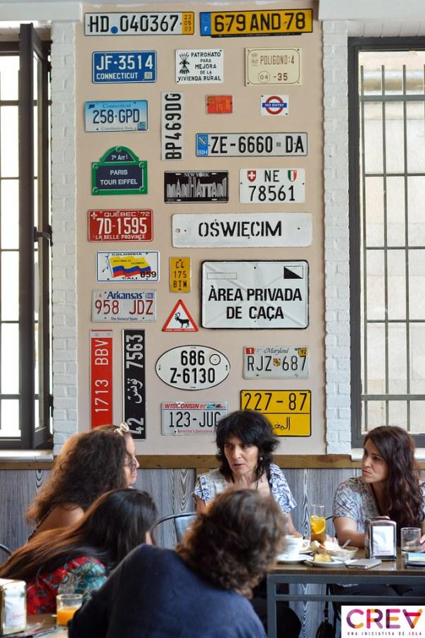 CREA Curso de perfeccionamiento para profesores de español