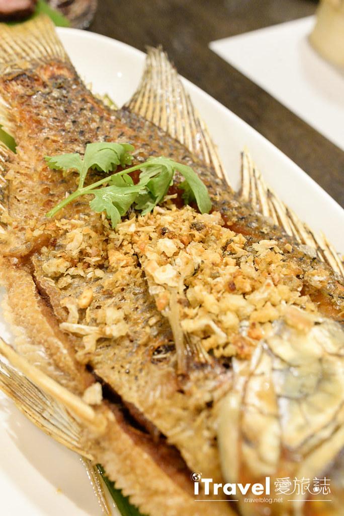 曼谷美食餐廳 Somtam Nua (25)