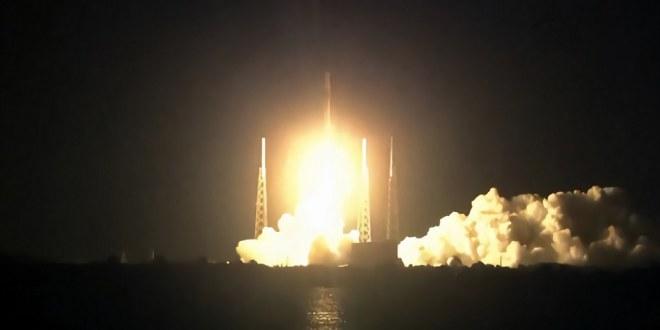 spacex-lancement-station-spatial-revitaillement-dragon