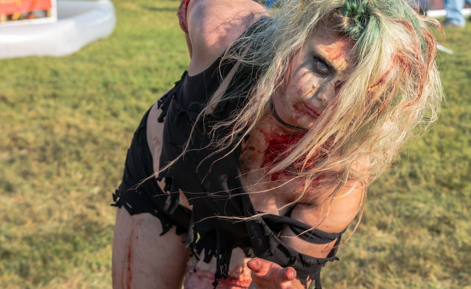 PREVIEW Inkcarceration Festival Day 2 - Mansfield, OH - 7/14/18