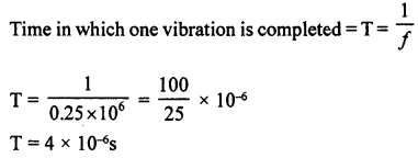 A New Approach to ICSE Physics Part 1 Class 9 Solutions Sound 8.1