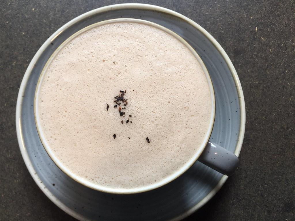 鬧咖啡。台北西門町