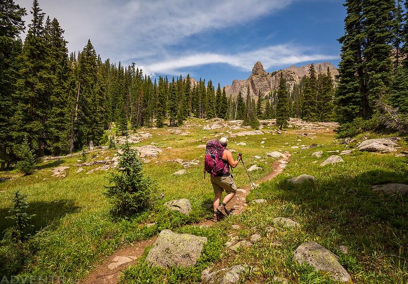 Gore Lake Trail