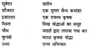 NCERT Solutions for Class 7 Social Science History Chapter 10 (Hindi Medium) 3