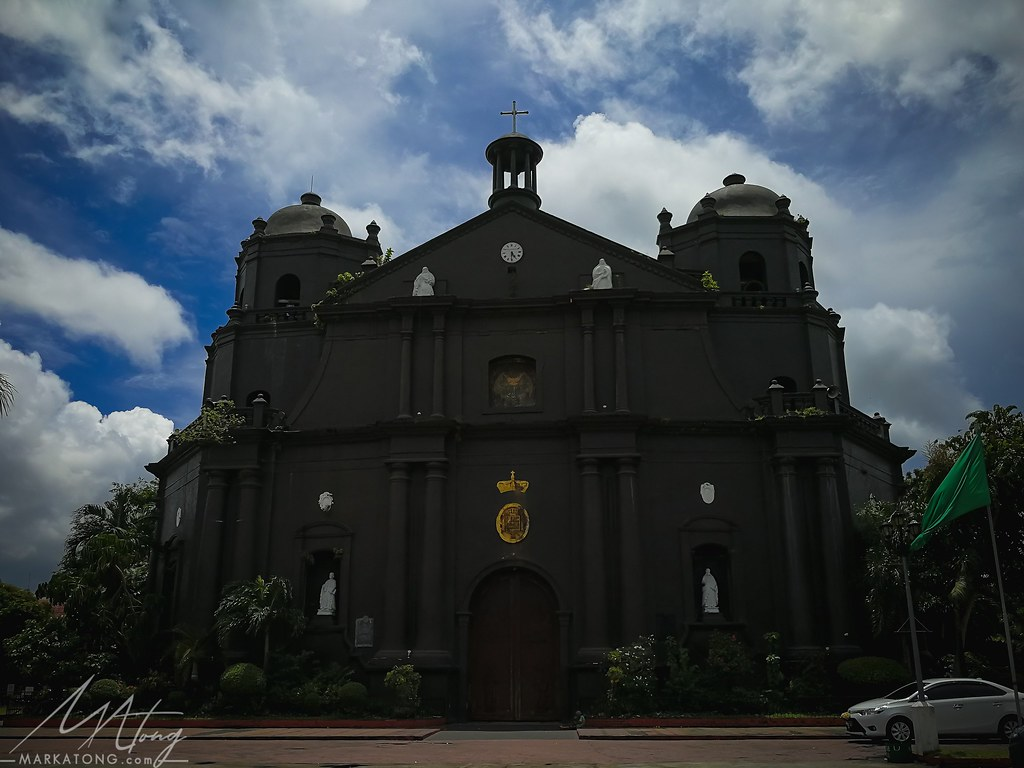 Naga Metropolitan Cathedral, Naga City, Camarines Sur