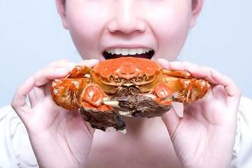 Fakta Dibalik Kepiting Yang Bisa Meningkatkan Kolesterol