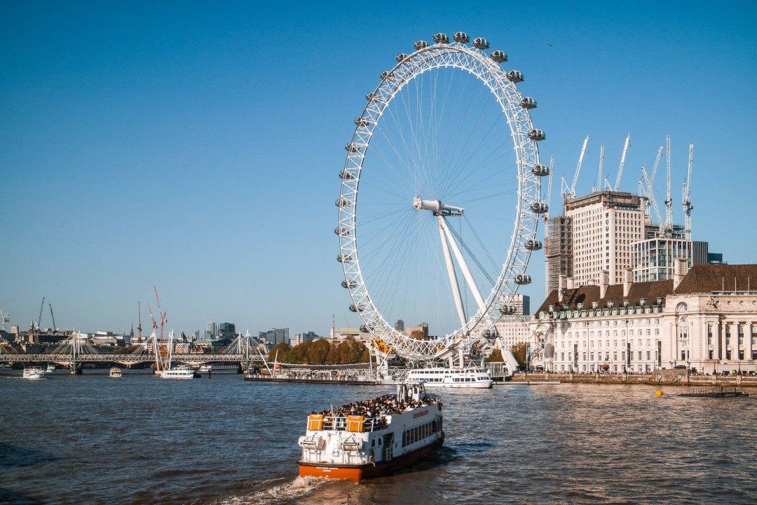 Vacanza studio a Londra