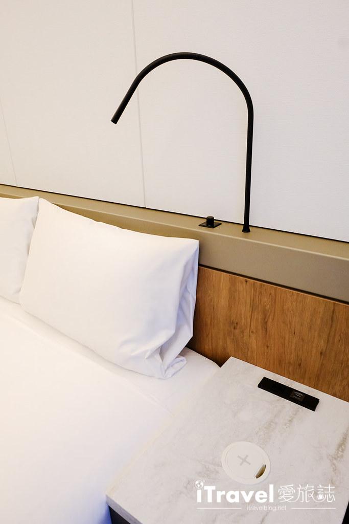 大阪飯店推薦 Hotel The Flag Shinsaibashi (22)
