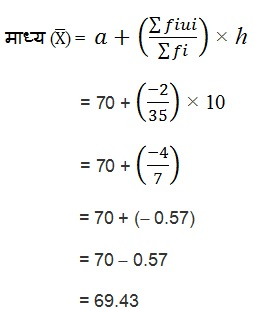 NCERT Maths Solutions For Class 10 Statistics 14.1 25