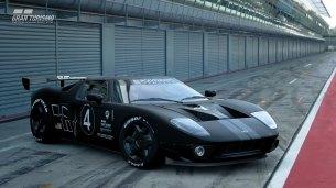 Gran Turismo Sport: Ford GT LM Spec II Test Car