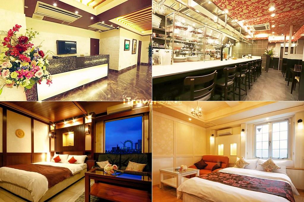 Hotel KANADE Osaka Shinsaibashi 2