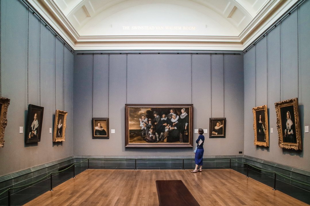 National Gallery, Londra
