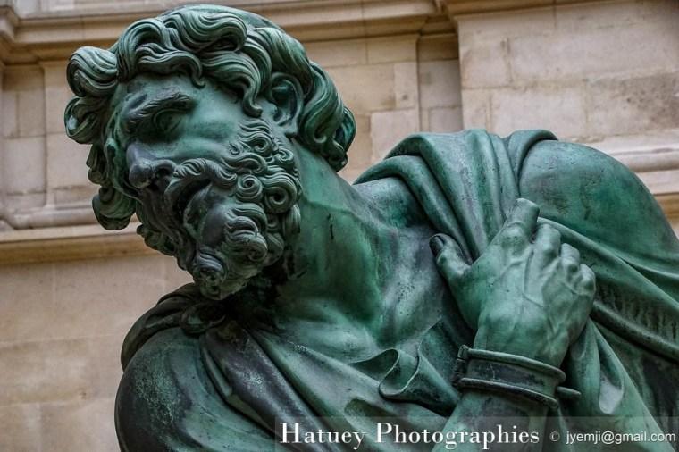 Louvre, les 4 Captifs 20180808 0088