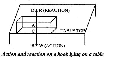 A New Approach to ICSE Physics Part 1 Class 9 Solutions