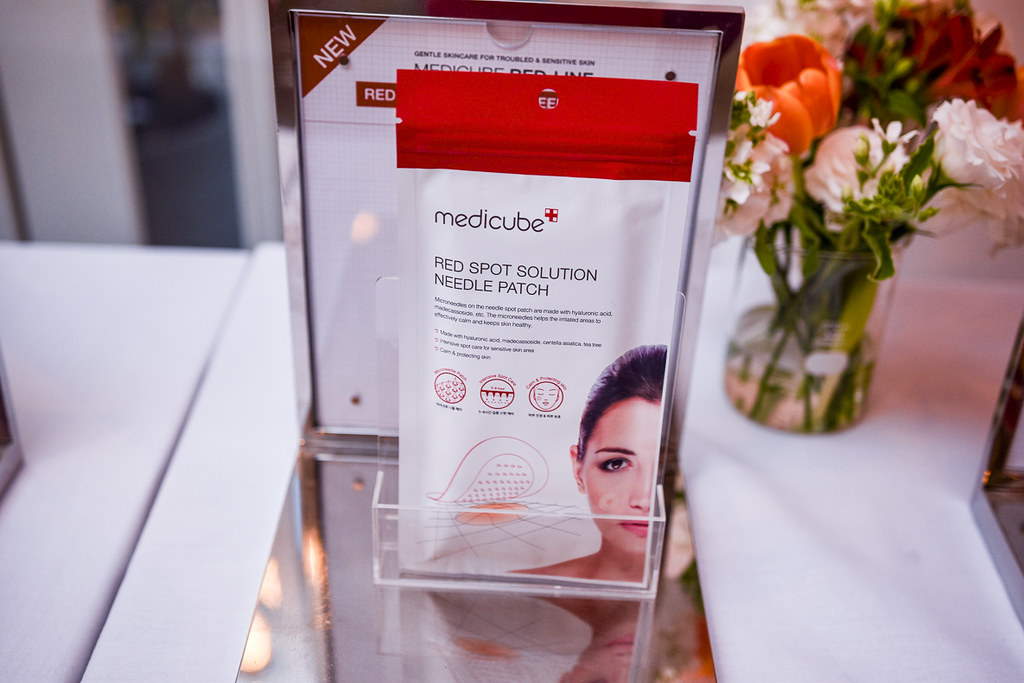 Medicube Red Line-9