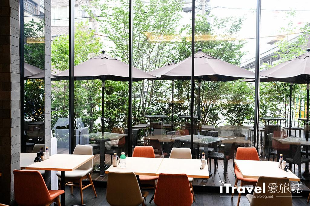 本町大阪景觀飯店 Osaka View Hotel Honmachi (55)