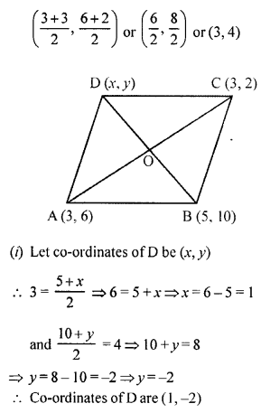 Selina Concise Mathematics Class 10 ICSE Solutions Chapter 14 Equation of a Line Ex 14E 38