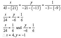 NCERT Solutions for Class 10 Maths Chapter 3 Pair of Linear Equations in Two Variables 67